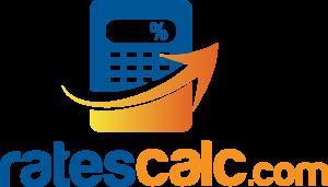 Ratescalc Logo 2019 Square